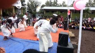 Sanete School Bale Robe Goba