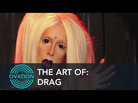 Drag - Extended Trailer