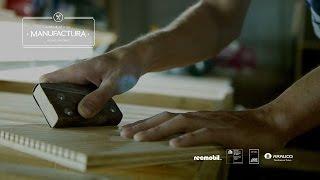 """Segunda temporada de web serie """"Manufactura"""" estrena con capitulo sobre """"Maderística&"""