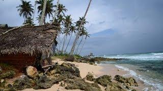 Калутара Шри-Ланка