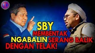 Video Mantap! SBY Membentak, Ngabalin Ser4ng Balik dengan Telak! MP3, 3GP, MP4, WEBM, AVI, FLV November 2018