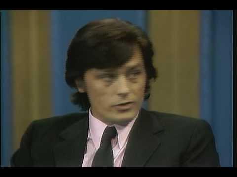 gratis download video - Dick-Cavett-Show--Alain-Delon-interview-part-1-of-4