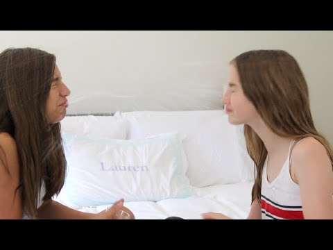 Try Not to Laugh Challenge (FT. Mackenzie Ziegler)