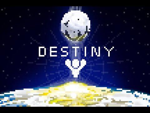 Destiny Tales