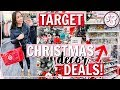 WHAT'S NEW AT TARGET FOR CHRISTMAS 2018! BEST HOLIDAY DECOR SHOP WITH ME!   Alexandra Beuter