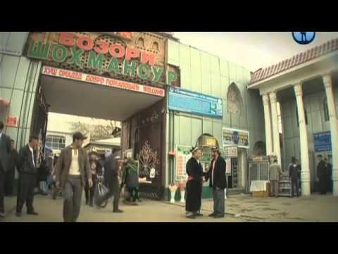 Таджикистан  Чудеса природы и кулинарии (видео)
