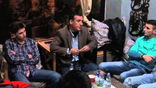 38. Takim Javor me Hoxhë Fatmir Zaimi (11. Dhjetor 2014) - Iniciativa VEPRO