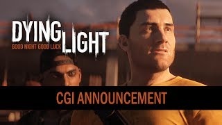 Nonton Dying Light   Cgi Announcement Film Subtitle Indonesia Streaming Movie Download