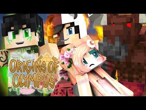"""THE BETRAYAL?!"" | Origins of Olympus Season 2 | EP 5 (Minecraft Percy Jackson Roleplay)"