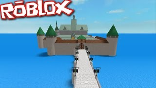 Roblox ICE CASTLE TYCOON / BUILD YOUR OWN FORTRESS AND DEFEND IT!! Roblox ►SUBSCRIBE: http://bit.ly/1LN3SQ8 In this Roblox game video we will be playing the ...