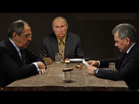 События в России Мире  Аналитика  Выводы Прогноз  Часть 2 (видео)