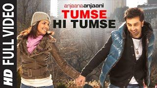 Nonton  Tumse Hi Tumse   Full Song  Anjaana Anjaani   Feat  Ranbir Kapoor  Priyanka Chopra Film Subtitle Indonesia Streaming Movie Download