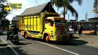 Sam P-Trok Anti G💋SIP Truck Malang Raya   Hello Haters