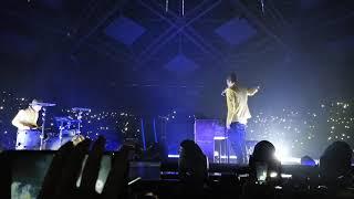 Twenty One Pilots - Neon Gravestones - live Łódź 2019