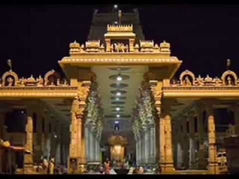  - Annamalayaar Deepam, The Temple of Arunachaleswarar and Lord Siva in general, set to the Soulful Devotional song sung by Nithya Shree. Arunachaleswarar templ...