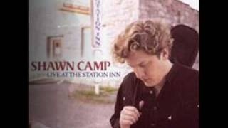 Shawn Camp   K-I-S-S-I-N-G