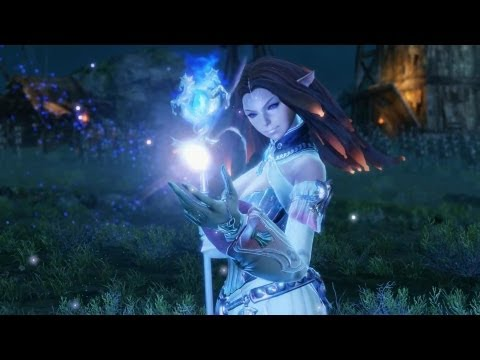 bless - Check out the new set of Bless Online Trailers! http://steparu.com/previews/mmo-rpg-previews/1402-the-world-of-bless-online-trailers Find out more about Bles...