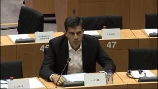 Gyürk András felszólalása az LNG és gáztárolási stratégia módosító javaslatainak megvitatása során