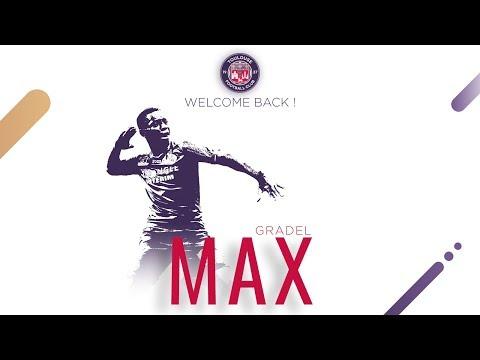 La saison 2017/18 de Max Gradel, meilleur buteur du TFC