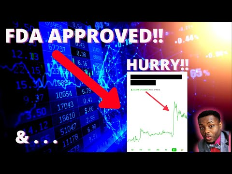 This Stock could EXPLODE. . . 😱 Hurry! Buy Now? + HUGE NEWS for Trillion dollar company! Buy NOW! 🔥🔥