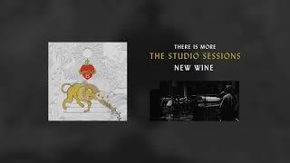 New Wine (Studio Sessions)  - Hillsong Worship