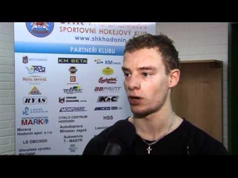 Hodonín - Trutnov 2:3pp (TV Slovácko)