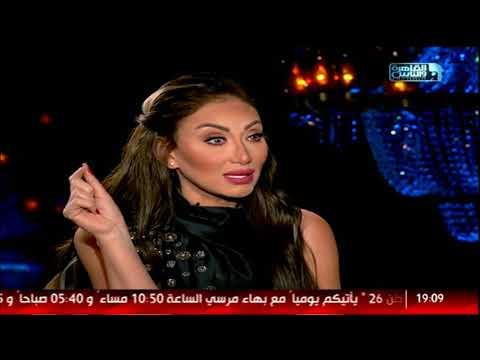 """ريهام سعيد ضيفة الحلقة 22 من برنامج """"شيخ الحارة 2"""""""