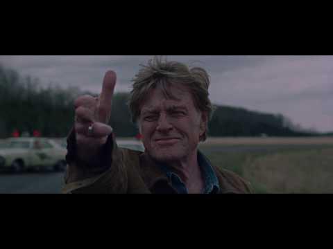 Preview Trailer The Old Man & the Gun, trailer ufficiale italiano