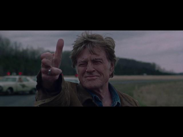 Anteprima Immagine Trailer The Old Man & the Gun, trailer ufficiale italiano