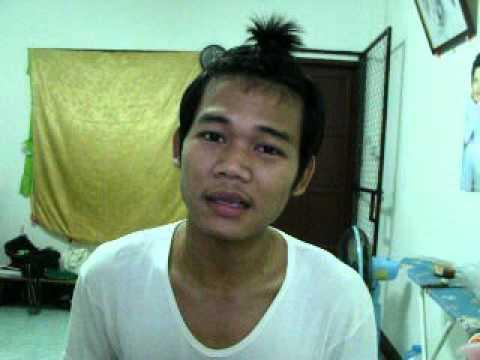 คืนลับฟ้า - วีดีโอนี้ทำขึ้นเพื่อความบันเทิงถ่อนั่น ทำนอง ไหมไทย ร้องในแนว เอกราช 555...