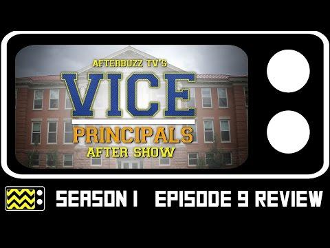 Vice Principals Season 1 Episode 9 Review & After Show   AfterBuzz TV