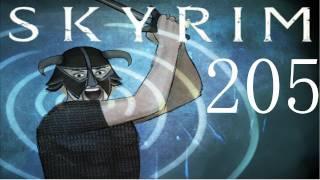 The Elder Scrolls V Skyrim Walkthrough Part 205 - Deathlord Central