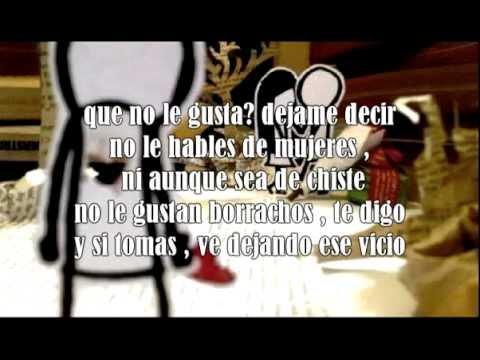Rap romántico - SUSCRIBETE SEGUNDO CANAL : http://goo.gl/2u6Nbe MI FACEBOOK : http://www.facebook.com/McAlexizGarciaOficial DESCARGA : http://www.mcalexizgarcia.com.mx/desca...