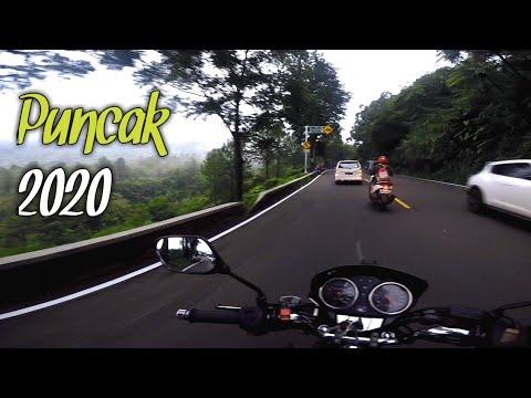 Jalan Raya Puncak Bogor Terbaru Akhir 2020