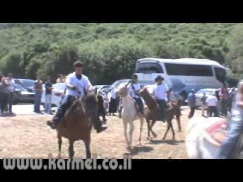 צועדים לזכר אבו שהאב2010
