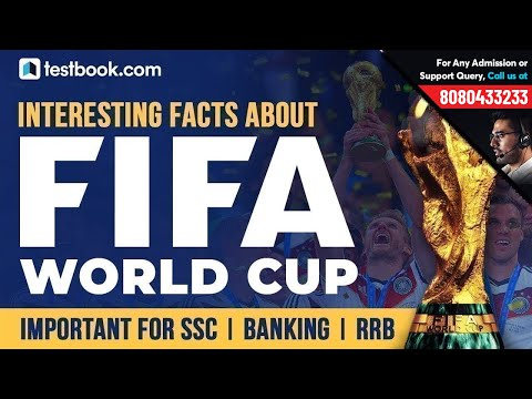 FIFA World Cup Russia 2018 | Must Watch to Know Interesting Facts About FIFA 2018 | 2 Minute Wiki