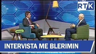 Intervista me Blerimin 10 - vjetori i pavarësisë së Kosovës 13.02.2018