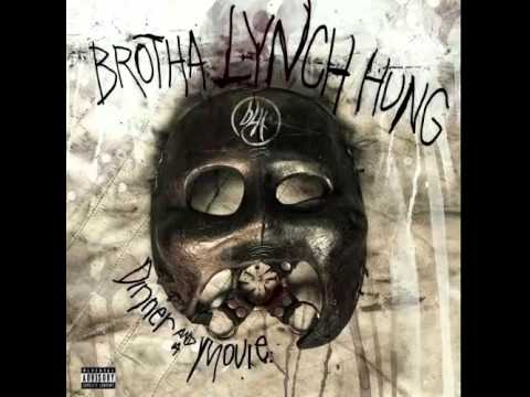Brotha Lynch Hung - Dinner and a Movie (2010) Full Album