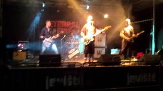 Video Eternal Fire, 16.08.2013, Lhota, letiště