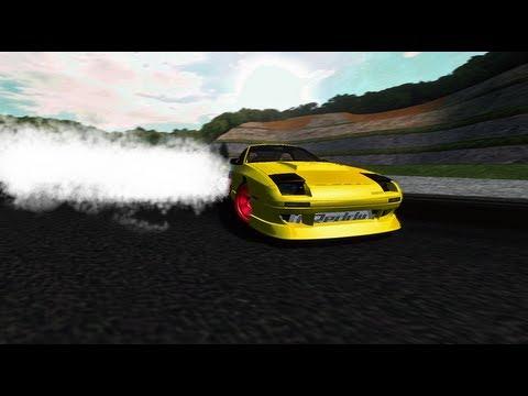 Street Legal Racing - Drift Mazda RX-7(FD3c) #2