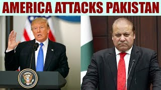The United States of America's annual 'Country Report on Terrorism' has declared Pakistan as one of the nations that provides a...