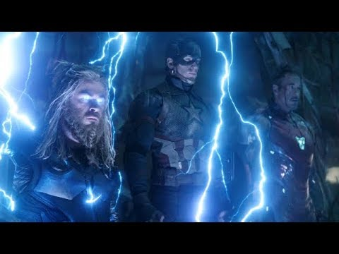 """Let's Kill Him Properly This Time"" // Thor Suit Up 