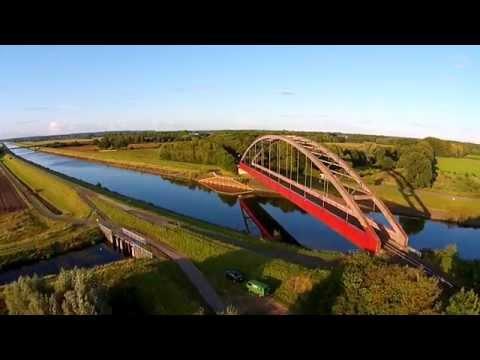 Scharnebeck Drone Video