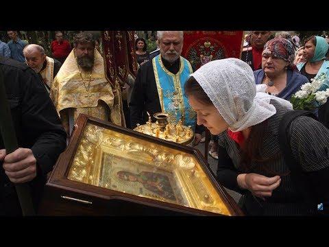 «Свет православия». 21.10.18. 708 выпуск.