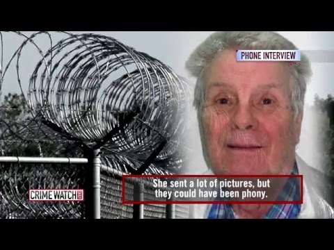 Elderly U.S. Citizens Used As Drug Mules - Crime Watch Daily