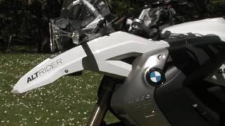 2. 2010 BMW R1200GS
