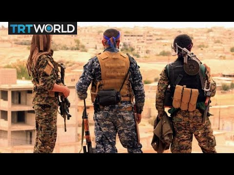 Breaking News: YPG-led council applies to open US office