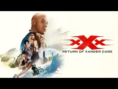 XXx: Return Of Xander Cage Full Movie Promotion | Deepika Padukone, Vin Diesel