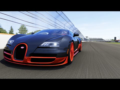 FASTEST CAR IN THE WORLD! (VIDEO)