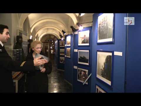 La Marine : 70 ans d'Histoire